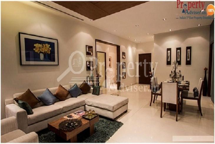 Buy Apartment For Sale In Hyderabad Icon Casa Grande