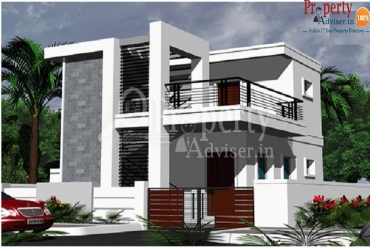 Buy Independent House For Sale In Hyderabad Royal Park 1