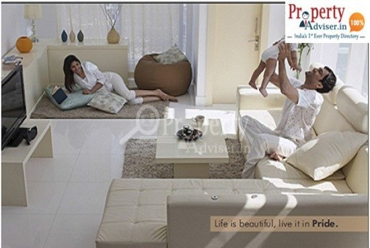 Buy Residential Apartment For Sale In Hyderabad At kavadiguda