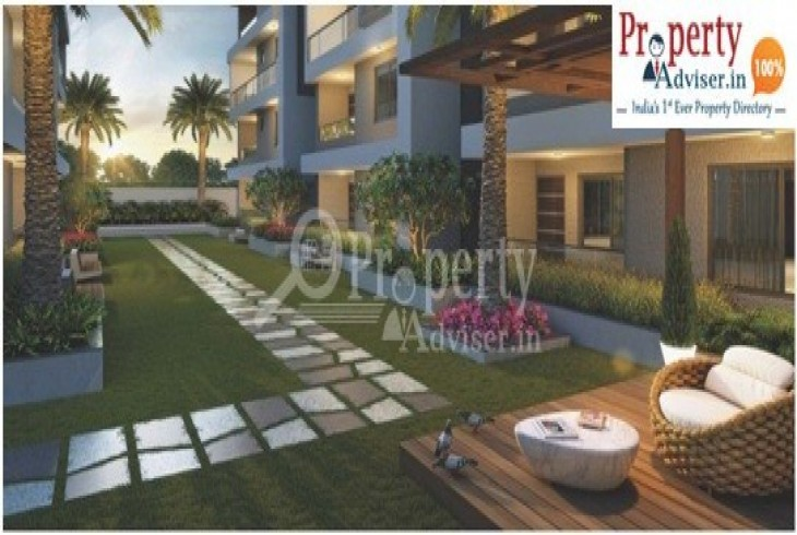 Buy Residential Apartment At Kompally In Hyderabad