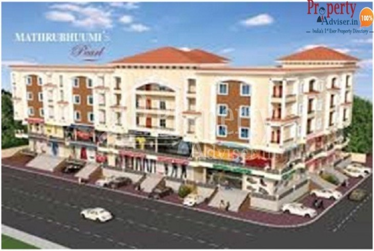 Buy Residential Apartment For Sale In Hyderabad at Mathrubhumis pearl