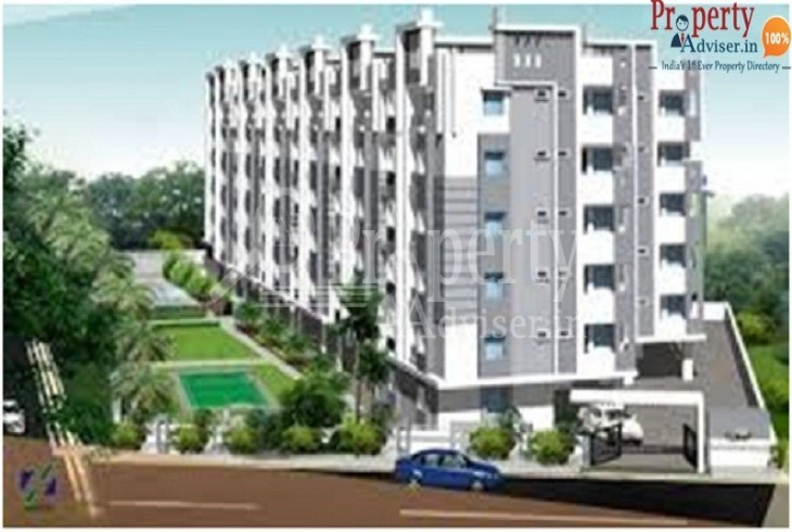 Buy Residential Apartment For Sale In Hyderabad MJR Solitaire
