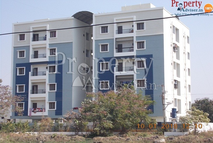 Buy Residential apartment For Sale In Hyderabad Sreenivasam
