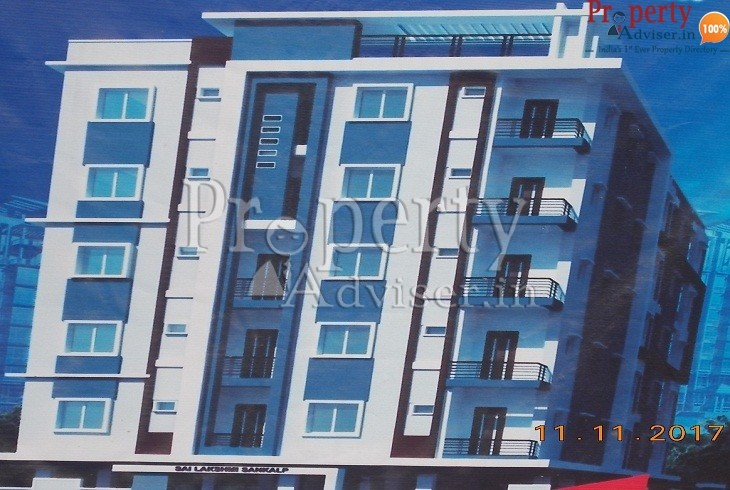 Buy Residential Apartment For Sale In Hyderabad  Sri Lakshmi Sankalp