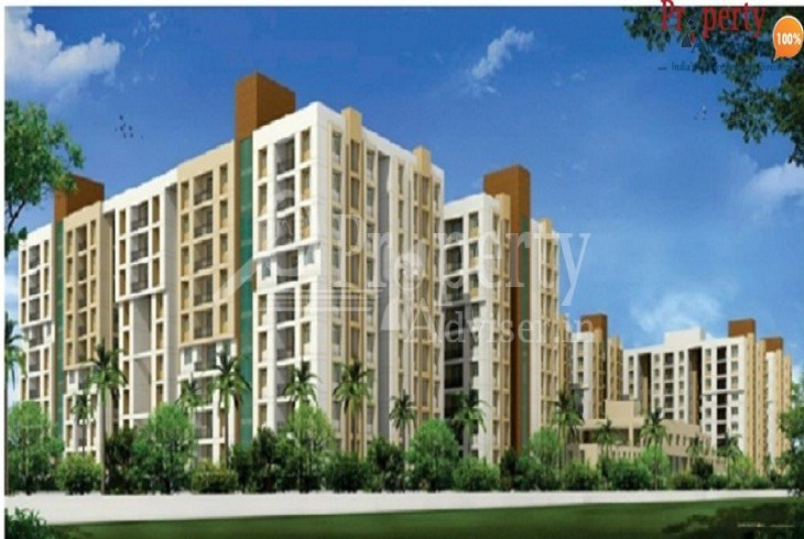 Buy Residential Apartment For Sale in Hyderabad Ridge Towers