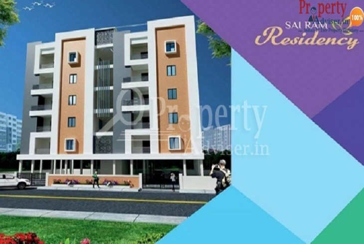 Buy Residential Apartment For Sale In Hyderabad at Sai Ram Residency