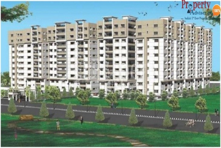 Buy Residential Apartment For Sale In Hyderabad Splendour Luxury Apartment