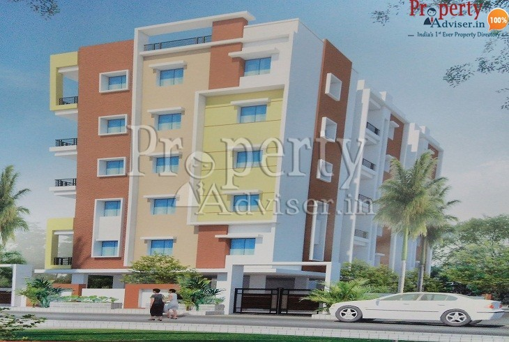 Buy Residential Apartment For Sale In Hyderabad Sri Lakshmi Chitra Nilayam