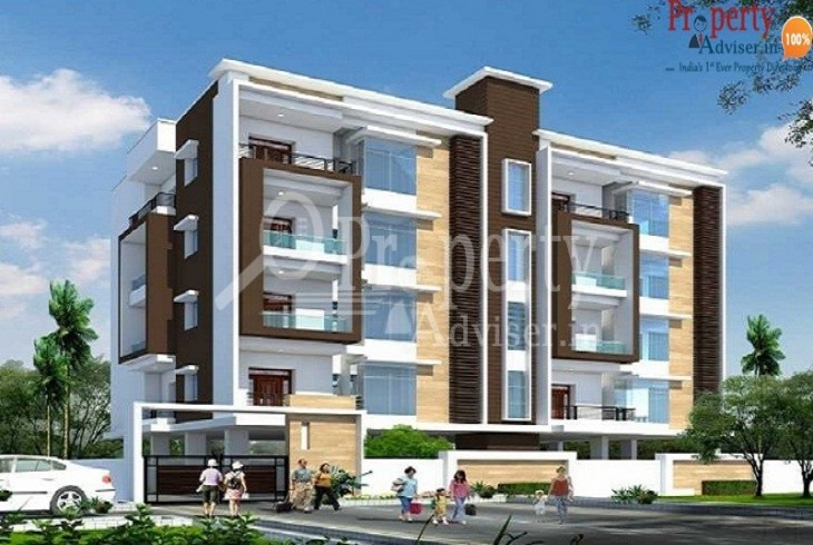 Buy Residential Apartment For Sale In Hyderabad S S Infra Developers