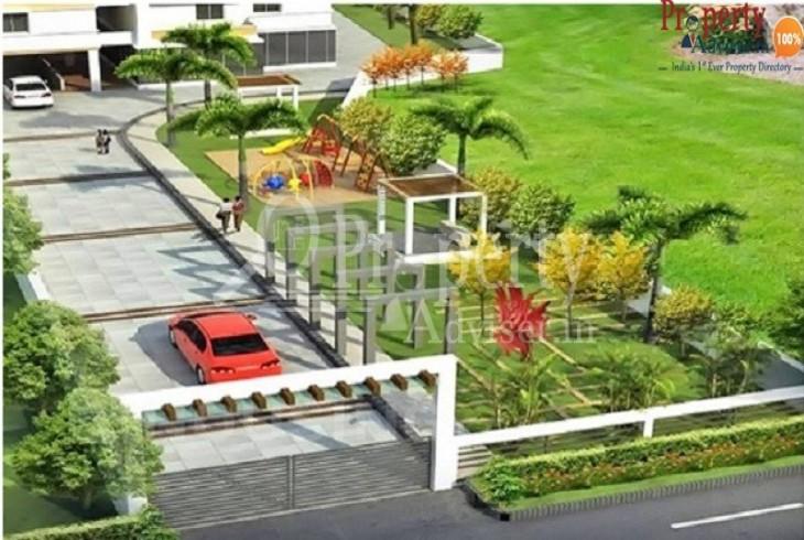 Buy Residential Apartment For Sale  Suvelas Sai Sukhdhaam