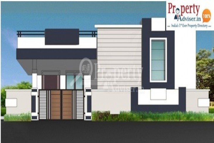 Buy Independent House For Sale At Ameenpur In Hyderabad