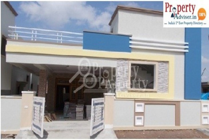 Buy Residential House In Hyderabad At Ameenpur