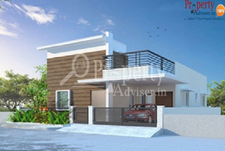 Buy Residential Independent House For Sale In Hyderabad Deva Residency