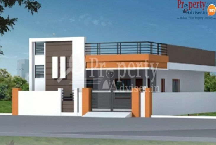 Buy Residential Independent House Sale In Hyderabad  Bhavana Homes