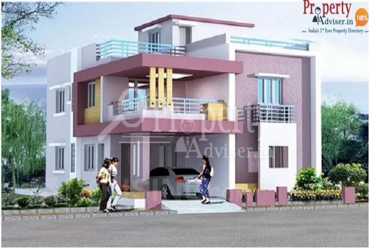 Buy Residential Independent House For Sale In Hyderabad Durga Homes