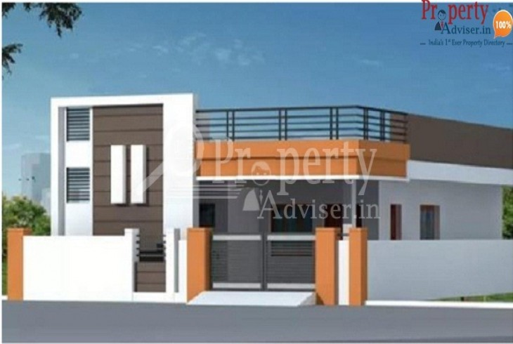 Buy Independent House For Sale In Hyderabad Lake Spring
