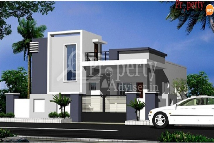 Buy Residential Independent House For Sale In Hyderabad Prasad Homes