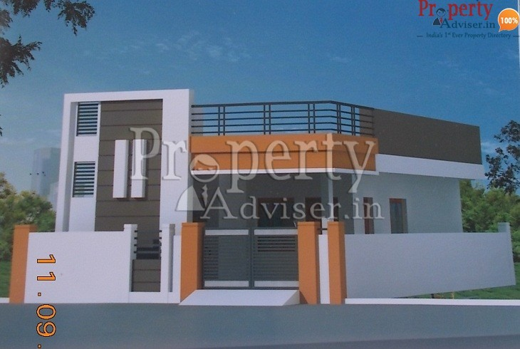 Buy Residential Independent house For Sale In Hyderabad at Bhavana Homes