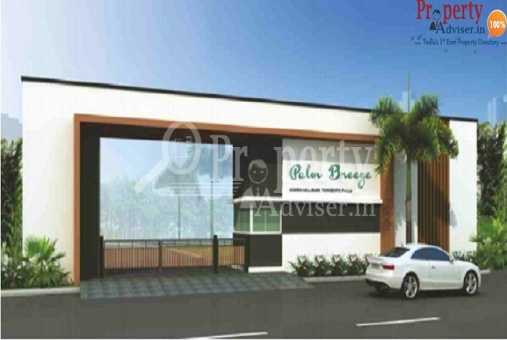 Buy Residential Villa For Sale In Hyderabad Palm Breeze At Manikonda