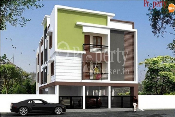 Buy Residential Villa For Sale in Hyderabad SRC Enclave Kompally