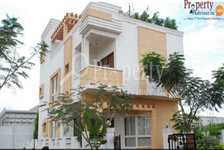 Buy Residential Villa For Sale In Hyderabad Star Homes Villa Bala Nagar