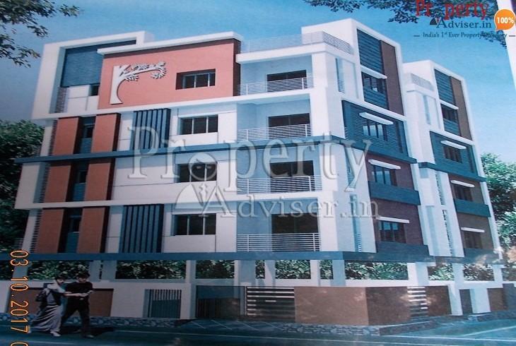 Buy a Srinivas Arcade Apartment at Kukatpally Hyderabad