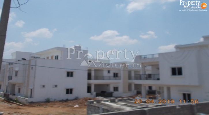 C L Villas in Kismatpur updated on 27-Apr-2019 with current status
