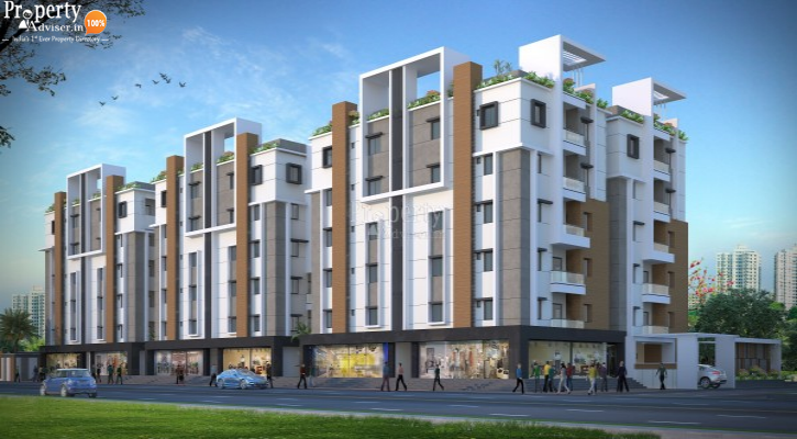Central Park Apartment Got a New update on 13-Aug-2019