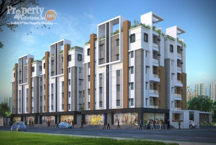 Central Park in Manikonda updated on 10-Jul-2019 with current status