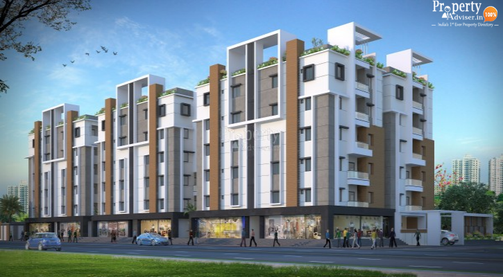 Central Park in Manikonda updated on 13-May-2019 with current status