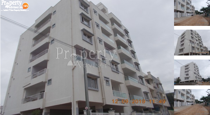 County Palm Apartment Got a New update on 16-Sep-2019