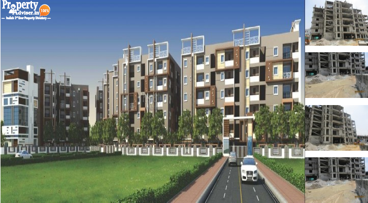 Devi Homes Khyathi A Apartment Got a New update on 27-May-2019