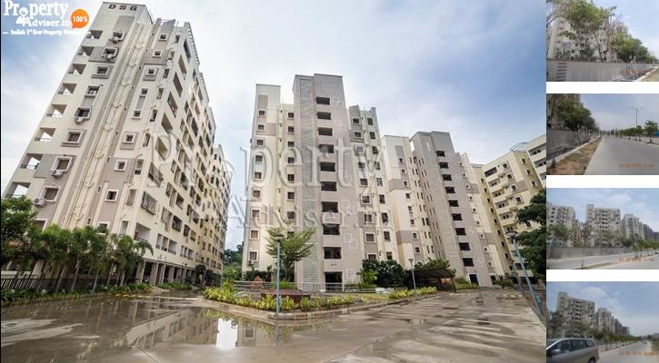 Dhivya Sree Shakthi Apartment Got a New update on 07-May-2019