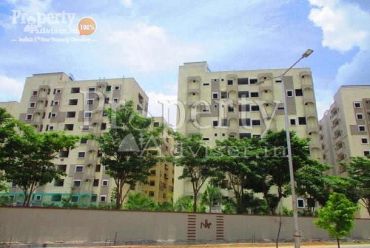 Dhivya Sree Shakthi Apartment Got a New update on 20-Jul-2019