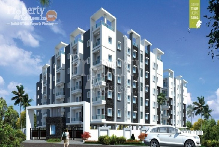 Diamond Oak Block - B Apartment Got a New update on 20-Jul-2019