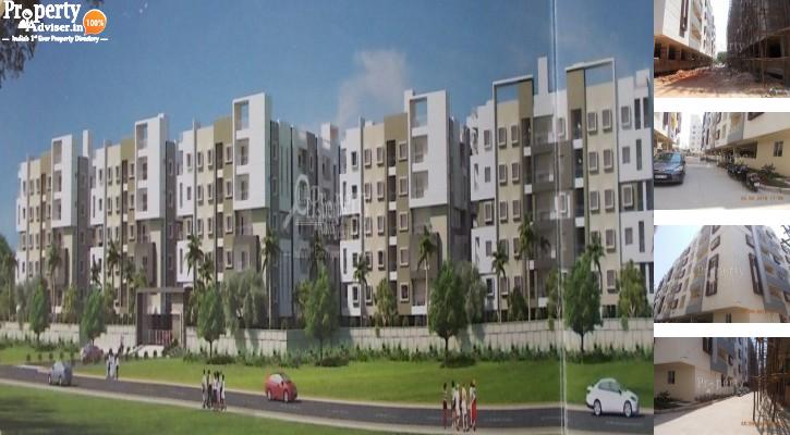 Divine Allura Block D in Chanda Nagar updated on 25-Apr-2019 with current status