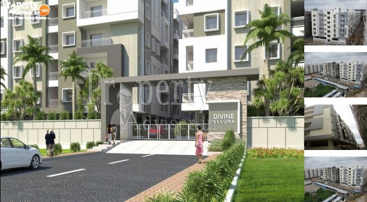 Divine Allura Block G Apartment Got a New update on 10-Sep-2019