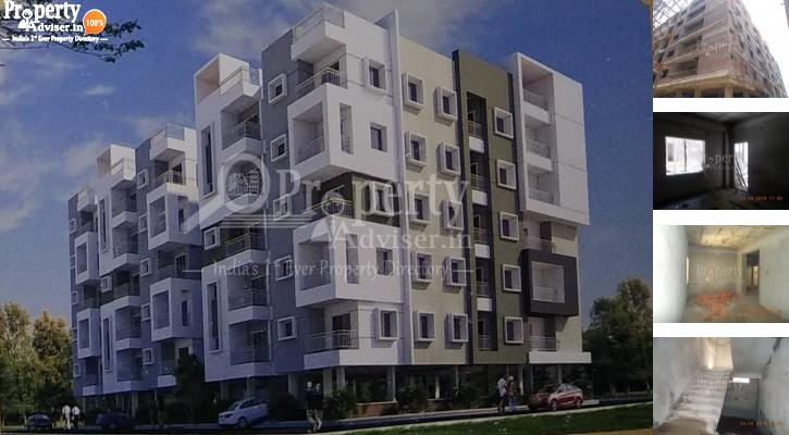 Divine Allura Block H Apartment Got a New update on 25-Apr-2019