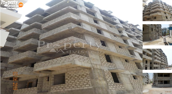 Durga County Block E Apartment Got a New update on 04-Jun-2019