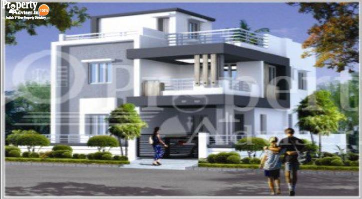 Durga Homes Phase II Villa Got a New update on 06-Sep-2019