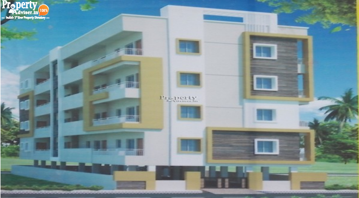 Dwaraka Mayee in Pragati Nagar updated on 23-May-2019 with current status
