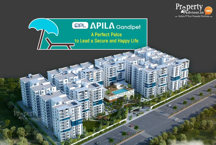 EIPL Apila- A Perfect Place to Lead a Secure and Happy Life