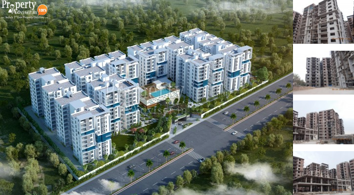 EIPL Apila Apartment Got a New update on 24-Apr-2019