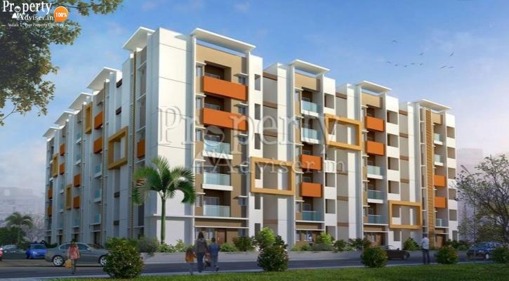 Emerald Towers Apartment Got a New update on 14-Jun-2019
