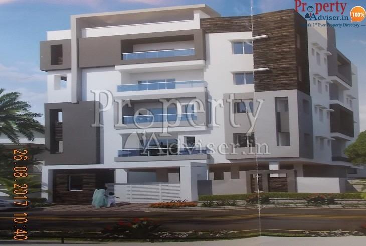 Residential property for sale at Mithila Nagar  NearPragathi Nagar
