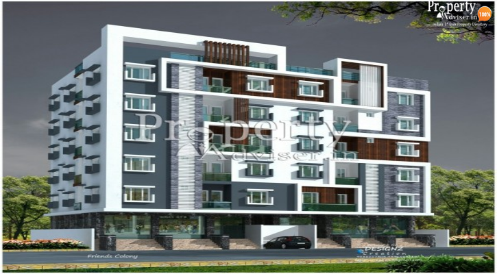 FMGM Residency in Tolichowki updated on 29-May-2019 with current status