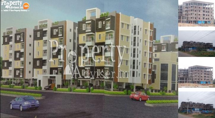 Gajanana Homes Apartment Got a New update on 19-Sep-2019