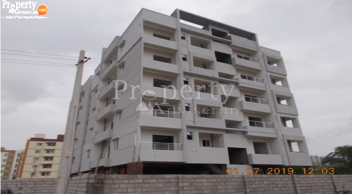 Garuda Residency - Peacock in KPHB Colony updated on 04-Jun-2019 with current status