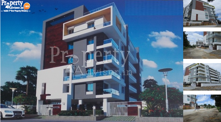 Gokul Residency Apartment Got a New update on 06-Sep-2019