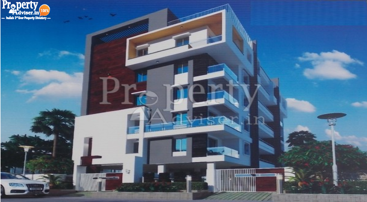 Gokul Residency Apartment Got a New update on 07-Aug-2019